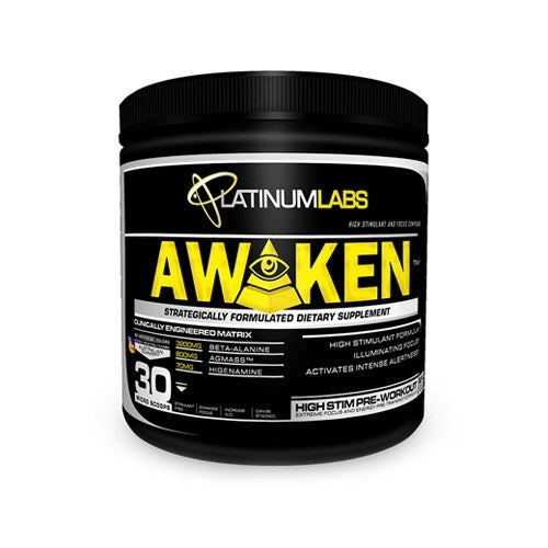 Platinum Labs Awaken - Tropical Candy
