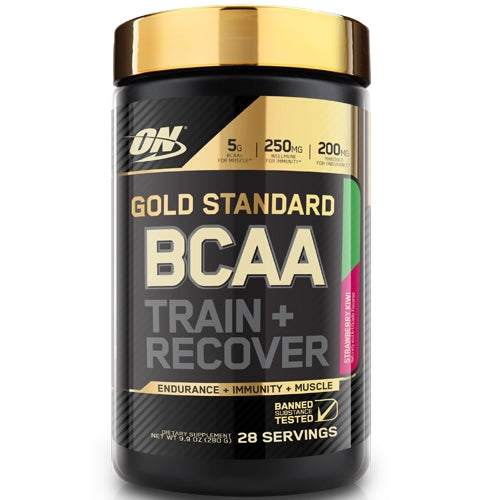 ON Gold Standard BCAA - Tiger Fitness