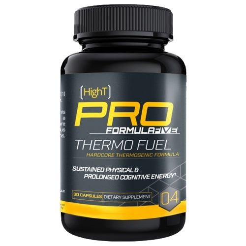 King Fisher Thermo Fuel 30 Capsules
