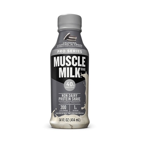 CytoSport Pro Series Muscle Milk RTD 12 Pack/14 oz. - Knockout Chocolate