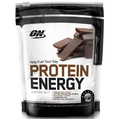 ON Protein Energy 52 Servings - Vanilla Latte