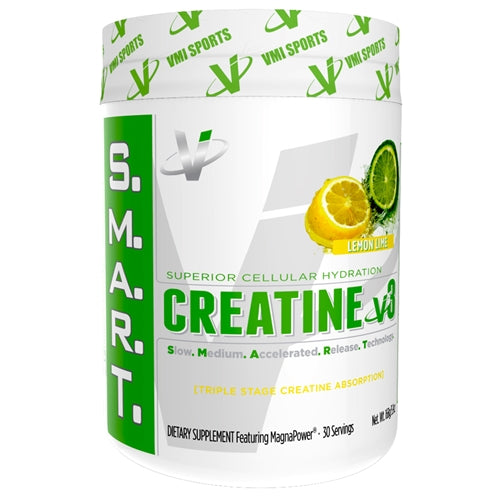 VMI S.M.A.R.T. Creatine V3 30 Servings - Watermelon