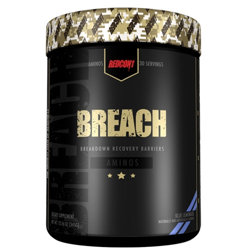 Breach 30 Servings - Watermelon