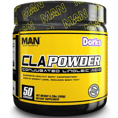 CLA Powder 50 Servings - Sour Batch