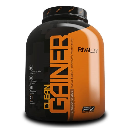 Clean Gainer - Tiger Fitness