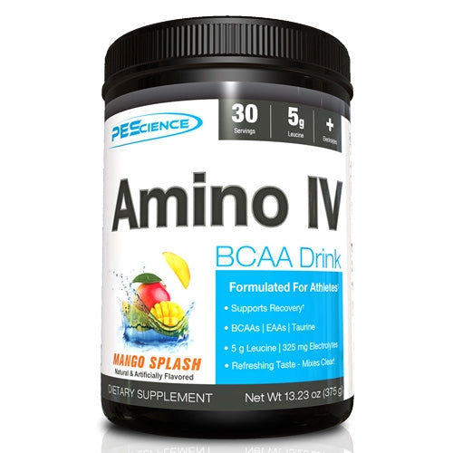 Amino IV 30 Servings - Watermelon