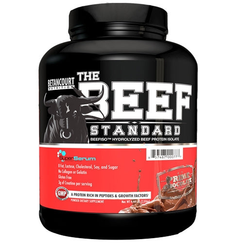 The Beef Standard 56 Servings - Prime Cinnamon Swirl