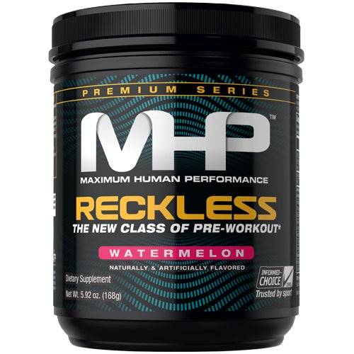 Reckless 30 Servings - Watermelon