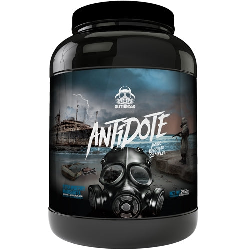 Antidote 60 Servings - Tropical
