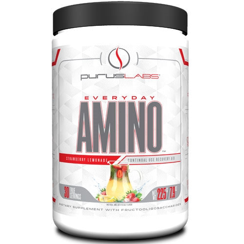 Everyday Amino - Tiger Fitness