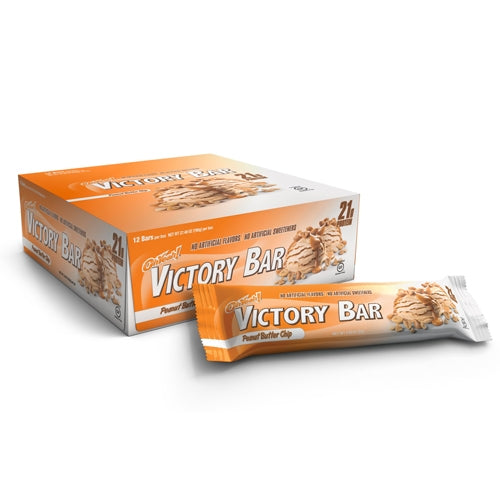 Oh Yeah! Victory 12 Bars - Vanilla Almond