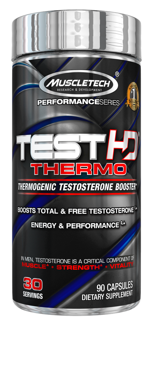 Test HD Thermo