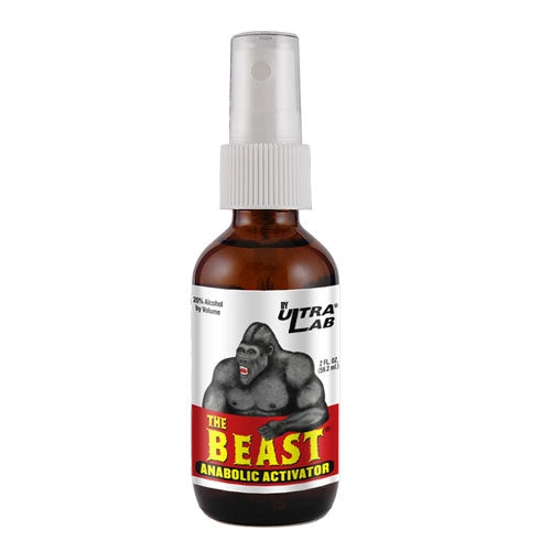 Beast Anabolic Activator 120 Servings