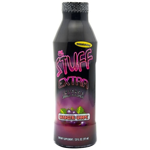 The Extra Stuff Swift Preforming Formula 20 oz - Natural Fruit Punch