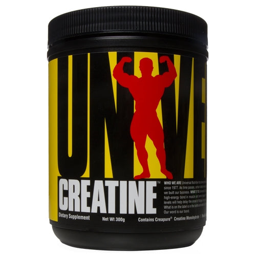 Creatine - Tiger Fitness