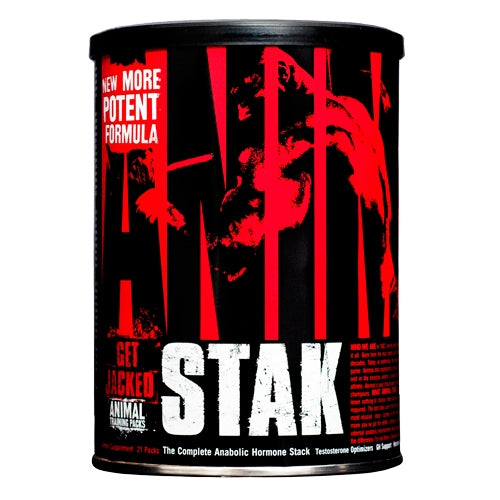 Animal Stak - Tiger Fitness