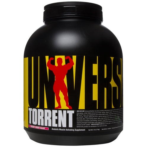 Torrent 6.1lbs. - Green Apple Avalanche