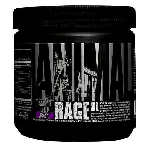 Animal Rage XL 30serv - Mango