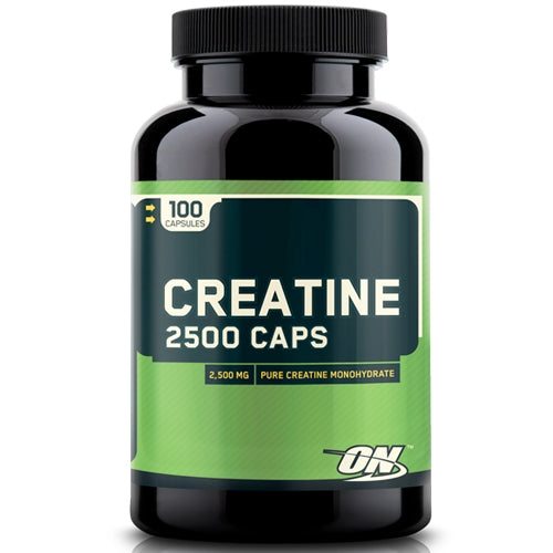 ON Creatine 2500 Caps 100 Capsules