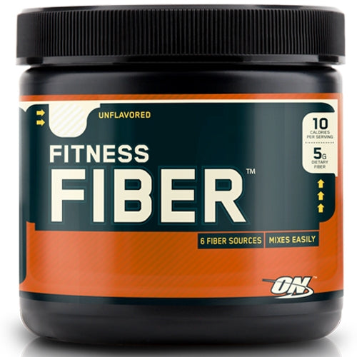 ON Fitness Fiber - Tiger Fitness