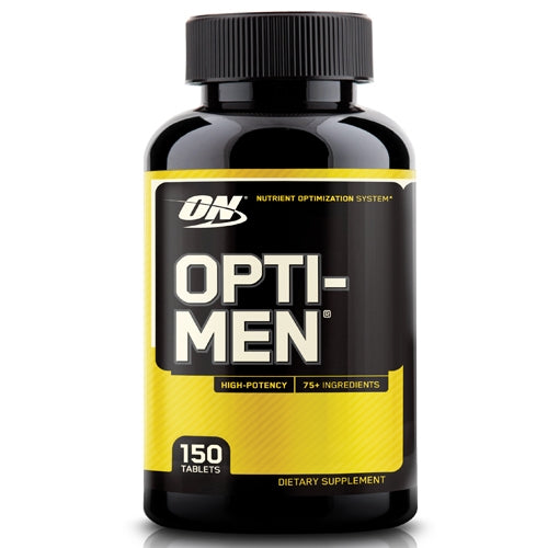 ON Opti-Men 150 Tablets