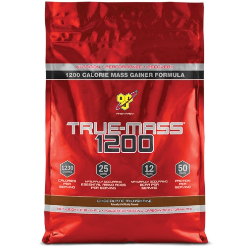 True Mass 1200 10.25lbs - Vanilla