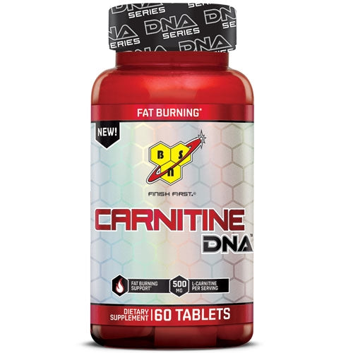 Carnitine DNA 60 Tablets
