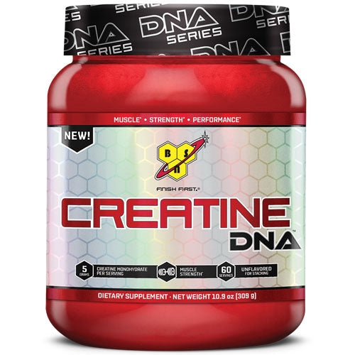 Creatine DNA 60serv. - Unflavored