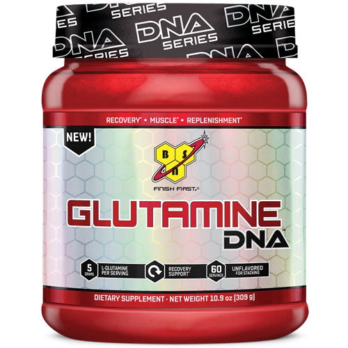 Glutamine DNA 60serv. - Unflavored