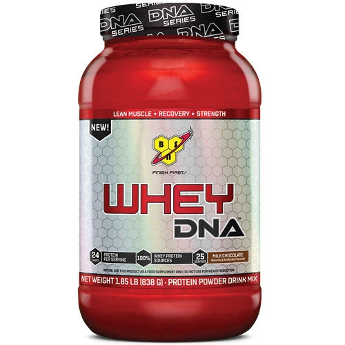 DNA Whey 25serv. - Vanilla Cream