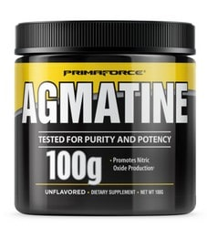 Primaforce Agmatine 100g - Tiger Fitness