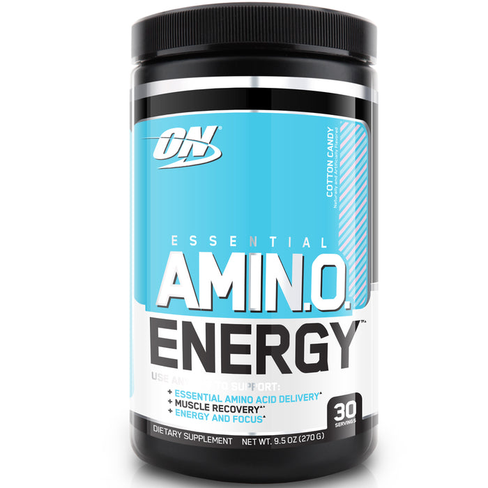 ON Essential Amino Energy 30 Servings - Cotton Candy