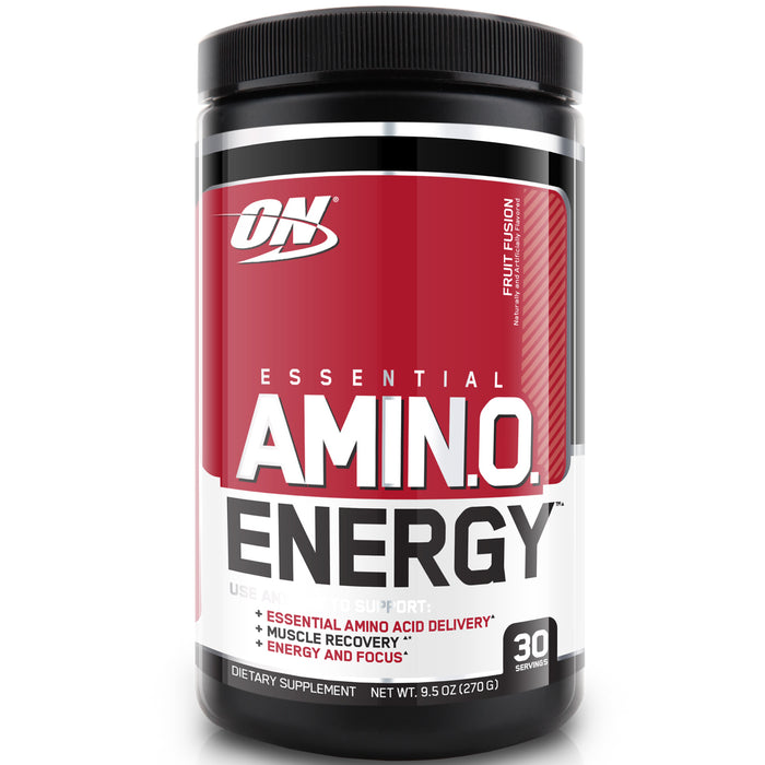 ON Essential Amino Energy 30 Serving - Fruit Fusion