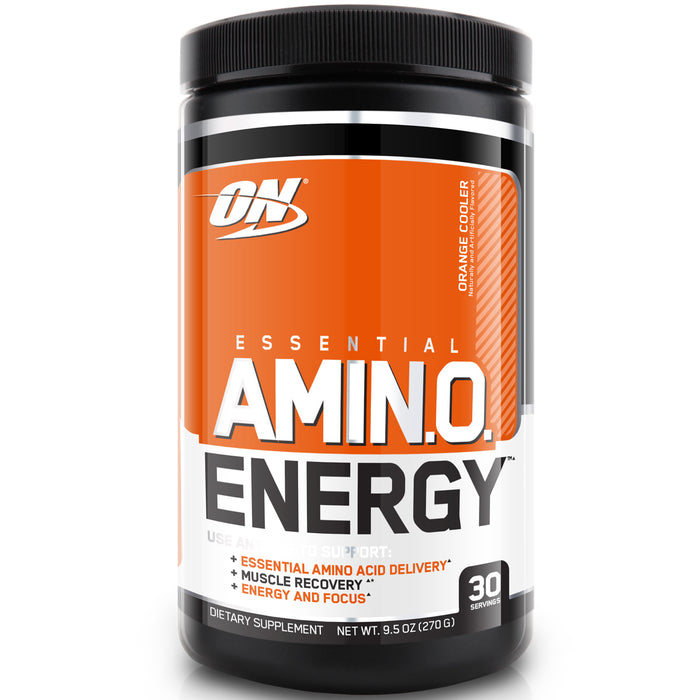 ON Essential Amino Energy 30 Serving - Orange