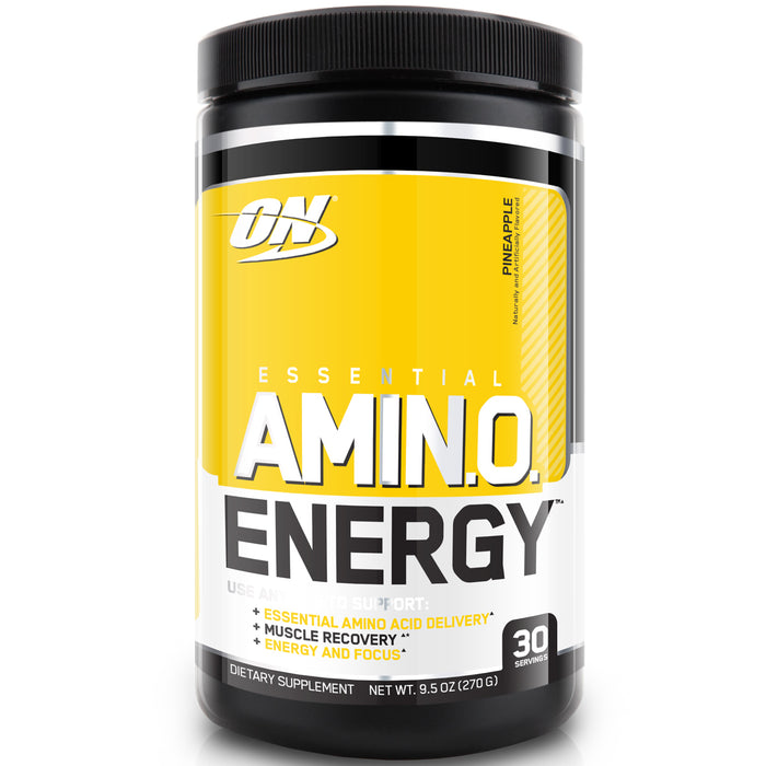 ON Essential Amino Energy 30 Serving - Pineapple