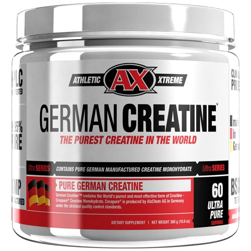 German Creatine -