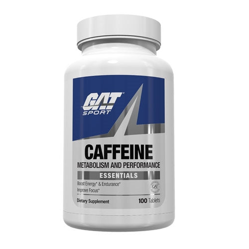 Caffeine - Tiger Fitness