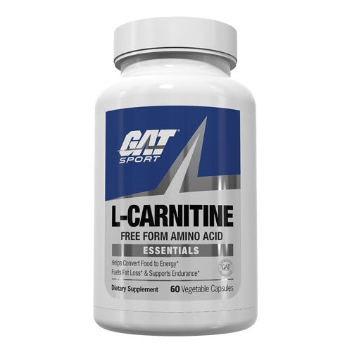 L-Carnitine - Tiger Fitness