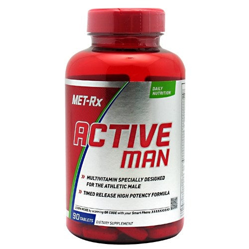 Active Man - Tiger Fitness