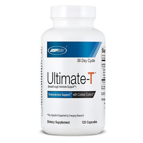 USPLabs Ultimate-T 120 caps