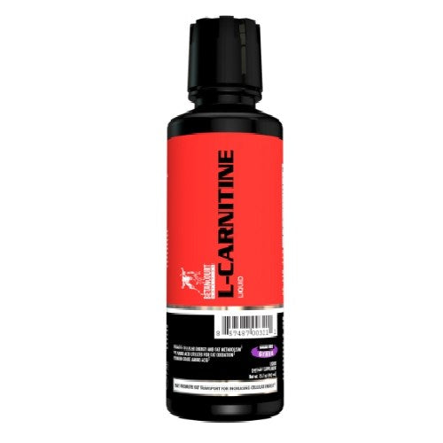 L-Carnitine Concentrate 16oz. - Grape