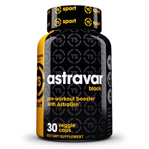 Top Secret Astravar 30ct.