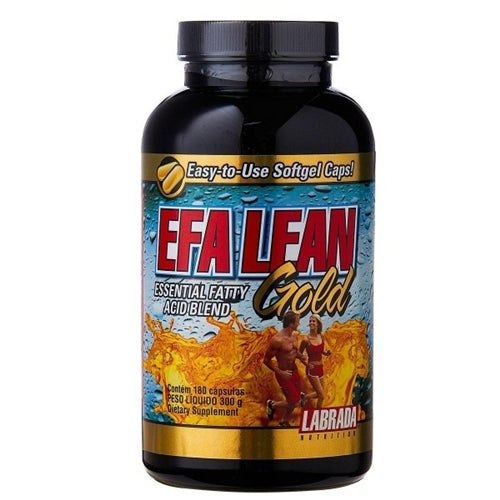 EFA Lean Gold 180ct.