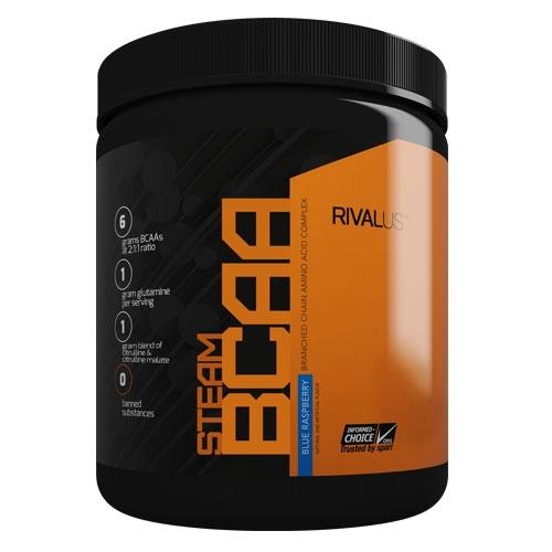 Steam 30 Servings - Orange