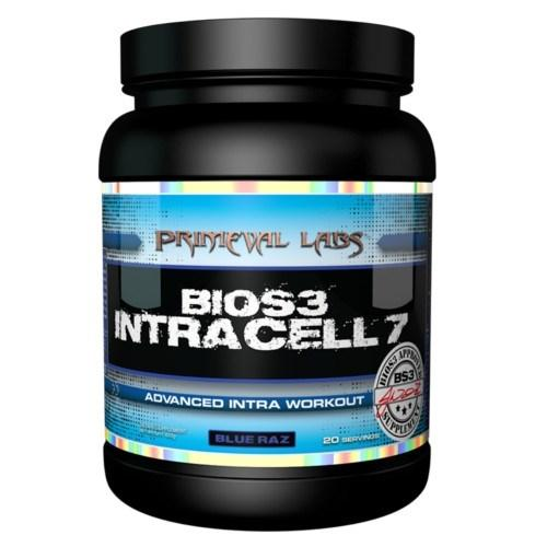 BIOS3 Intracell 7 - 20 servings - Watermelon