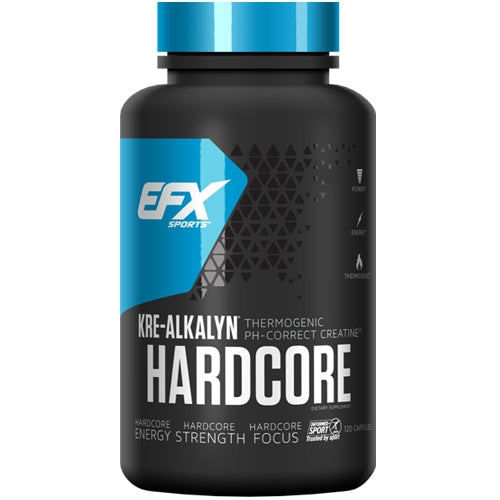 Kre-Alkalyn Hardcore - Tiger Fitness