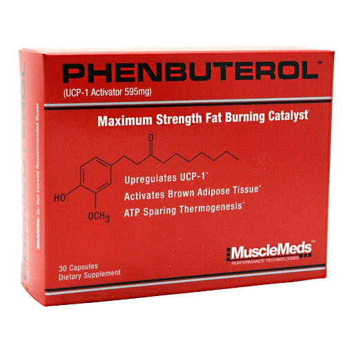 Phenbuterol 30ct.
