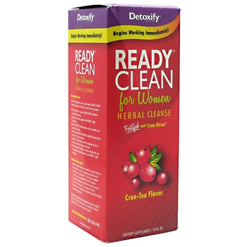 Ready Clean For Women