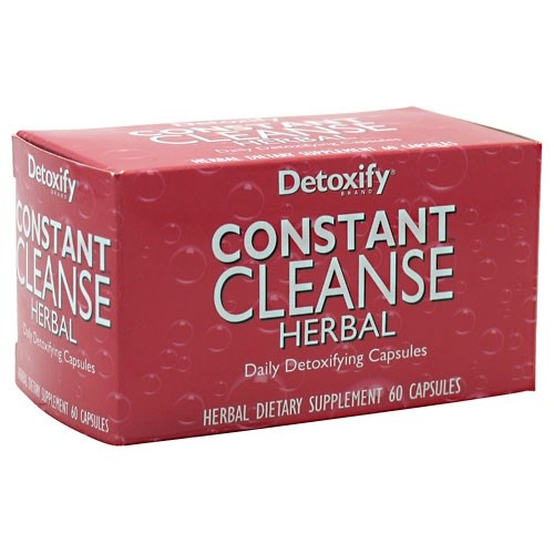 Constant Cleanse 60ct.
