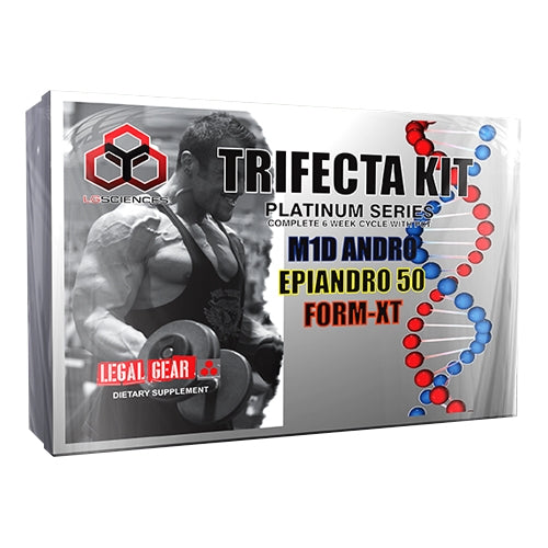 Trifecta Andro Kit Platinum Series
